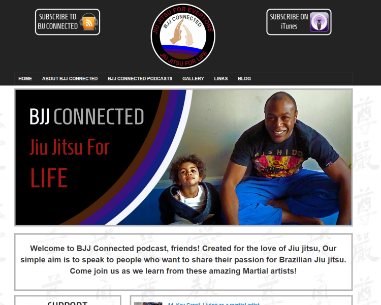 BJJ Featured
