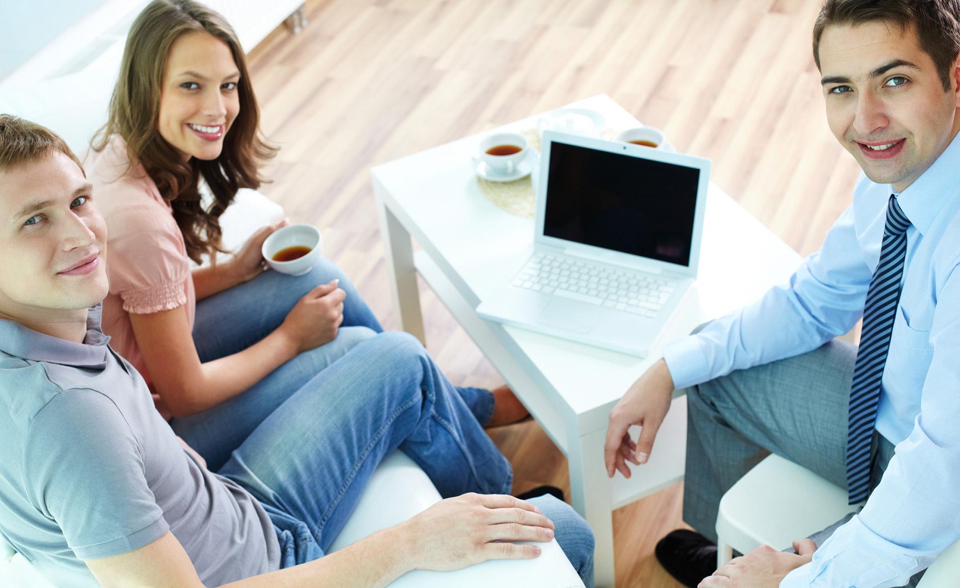 Let WebBudd Launch Your Business Website